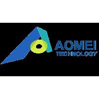 AOMEI Backupper Pro - безкоштовна ліцензія