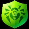 Dr.Web Security Space для мобільних пристроїв 1 рік 2 пристроя