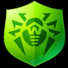 Dr.Web Security Space для мобільних пристроїв 1 рік 3 пристроя