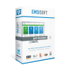 Emsisoft Enterprise Security 1 рік 10 ПК