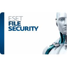 ESET File Security 1 рік 1 сервер