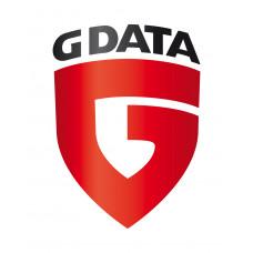 Мережевий антивірус G DATA AntiVirus Business 5-9 ПК