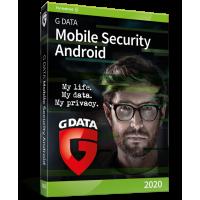 G DATA Mobile Security Android тепер ще краще захищає від шпигунства.