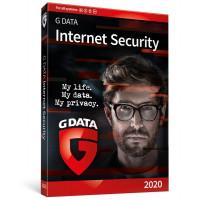 G Data Internet Security 1 рік 1 ПК