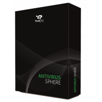 TrustPort Antivirus 1 рік 3 ПК